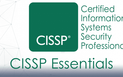 CISSP – Certified Information Systems Security Professional (2018)