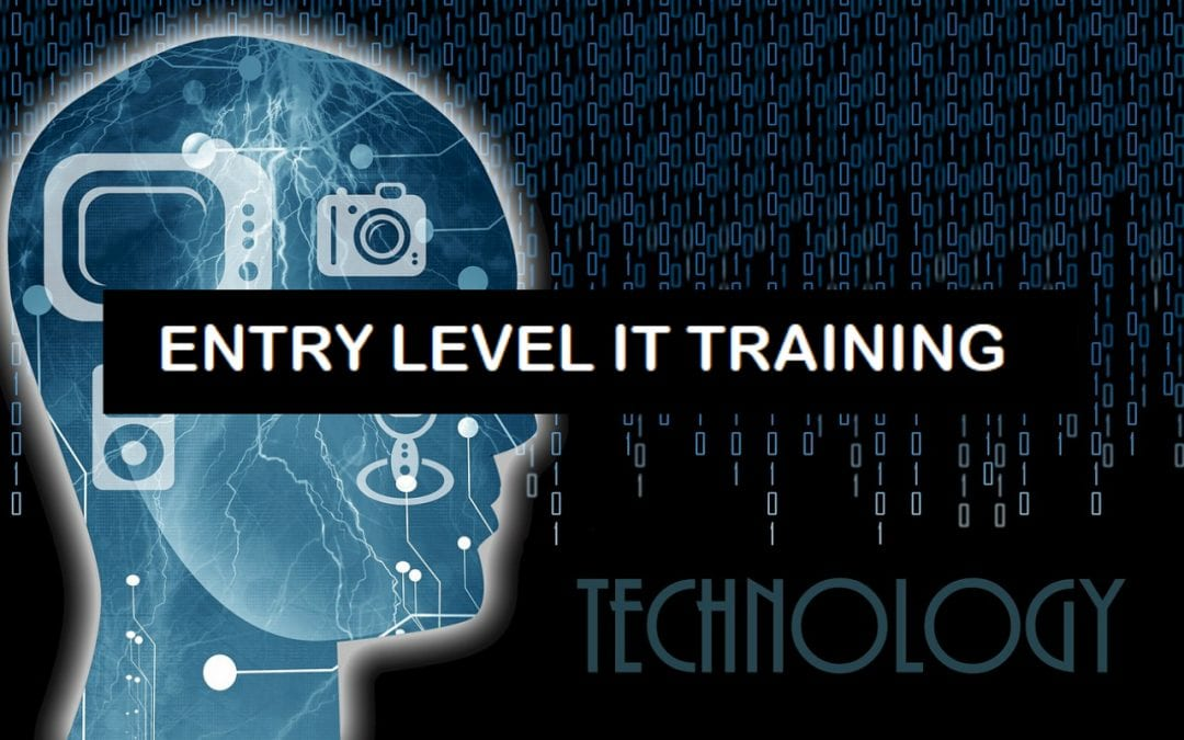 ENTRY LEVEL IT TRAINING PACKAGE