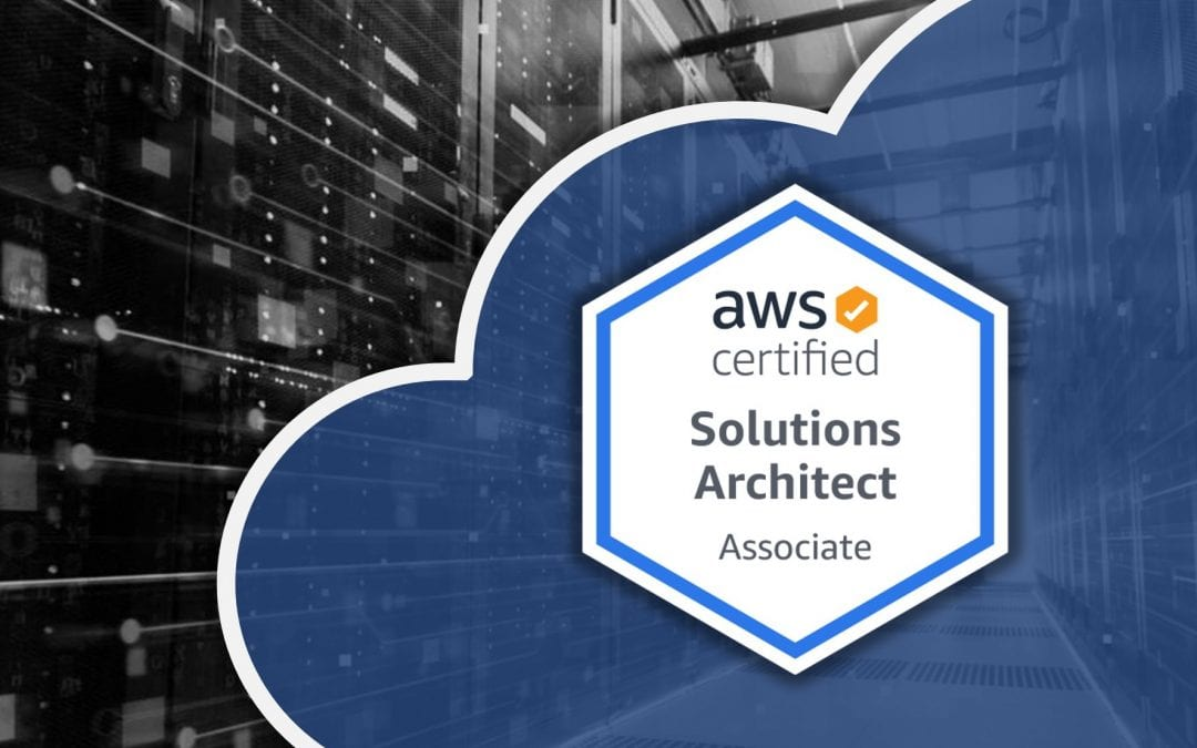 AWS Certified Solutions Architect – Associate – 2018