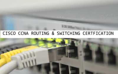 Cisco CCNA: Routing and Switching (200-105) – ICND2