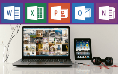 Microsoft Office Specialist (MOS) – Office 2016