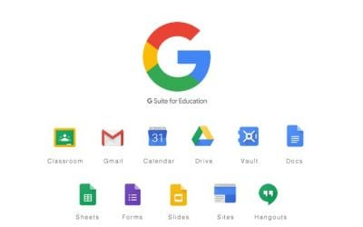 Google – G Suite Administrator Certification