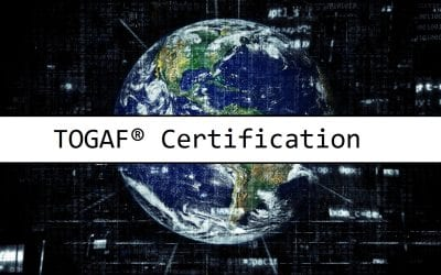 TOGAF® 9 Foundation – Part 1