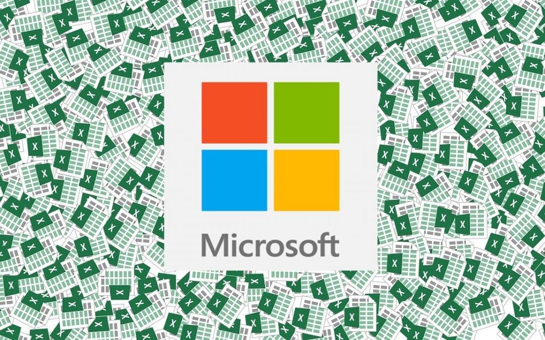 Microsoft Excel 2019 Certification (Exam MO- 200)