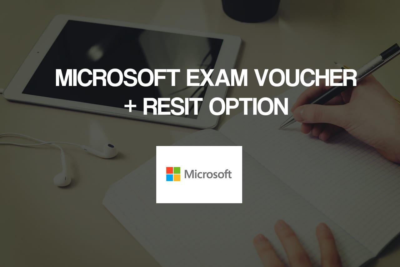 CertHub MS Exam Voucher