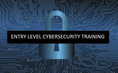 ENTRY LEVEL CYBERSECURITY TRAINING PACKAGE